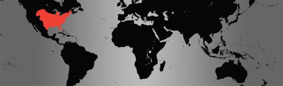 Eastern Screech Owl map