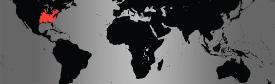 timber rattlesnake map