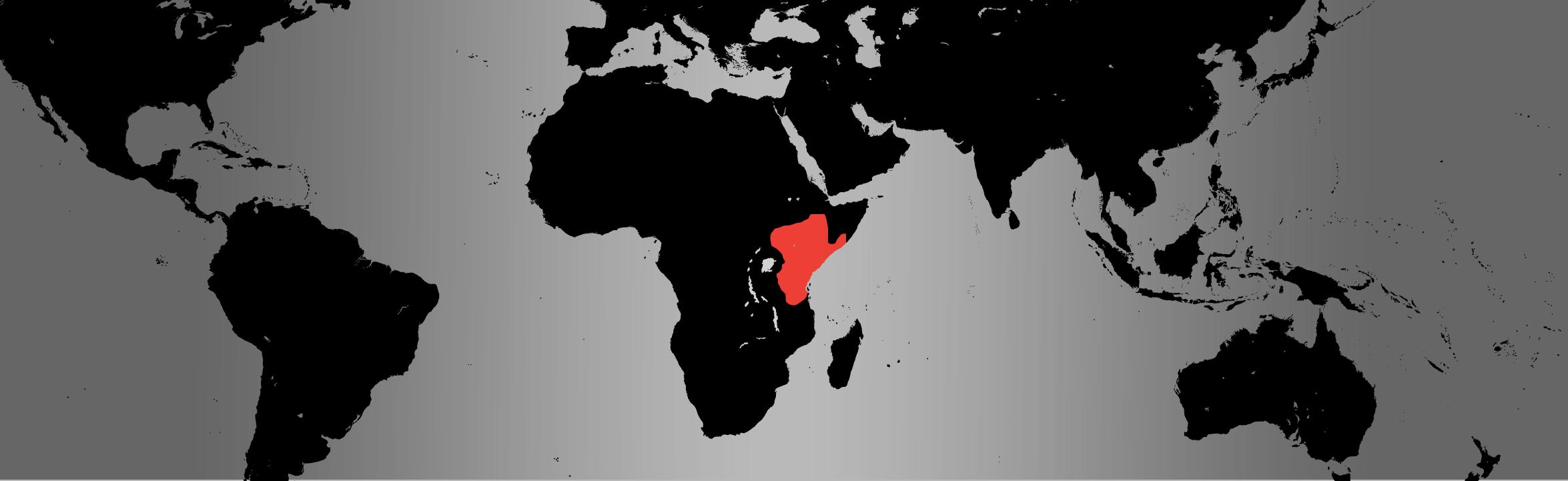 Hornbill map