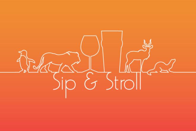 Sip & Stroll image