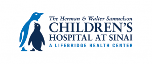 The Herman & Walter Samuelson Children's Hospital at Sinai a Lifebridge Health Center