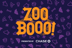 ZooBOOO presented by Chase