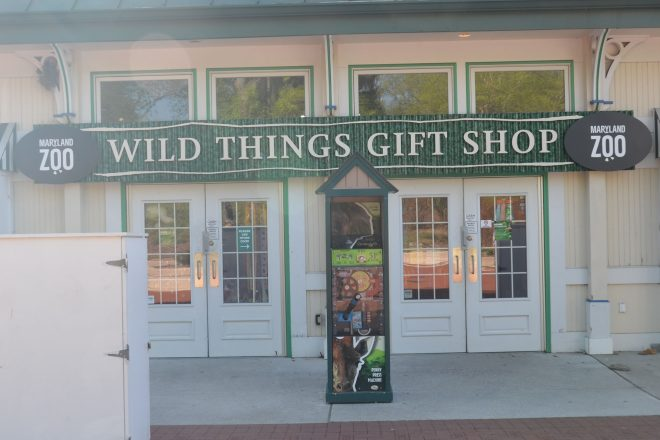 Wild Things Gift Shop image