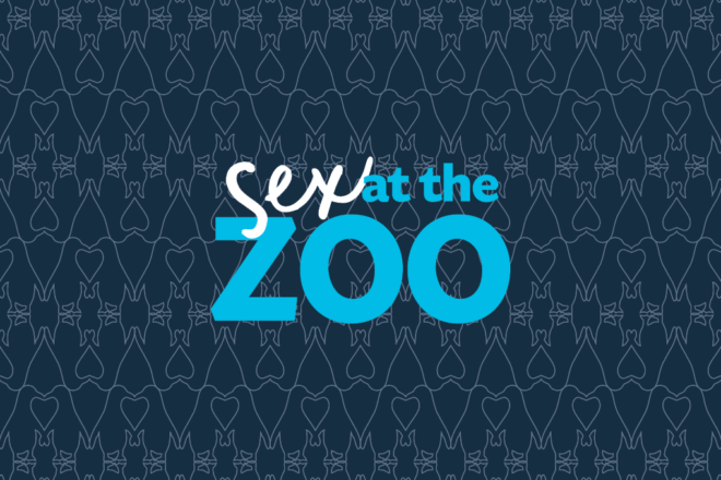 Get Ready For Sex At The Zoo The Wildest Valentine S Day Event Of