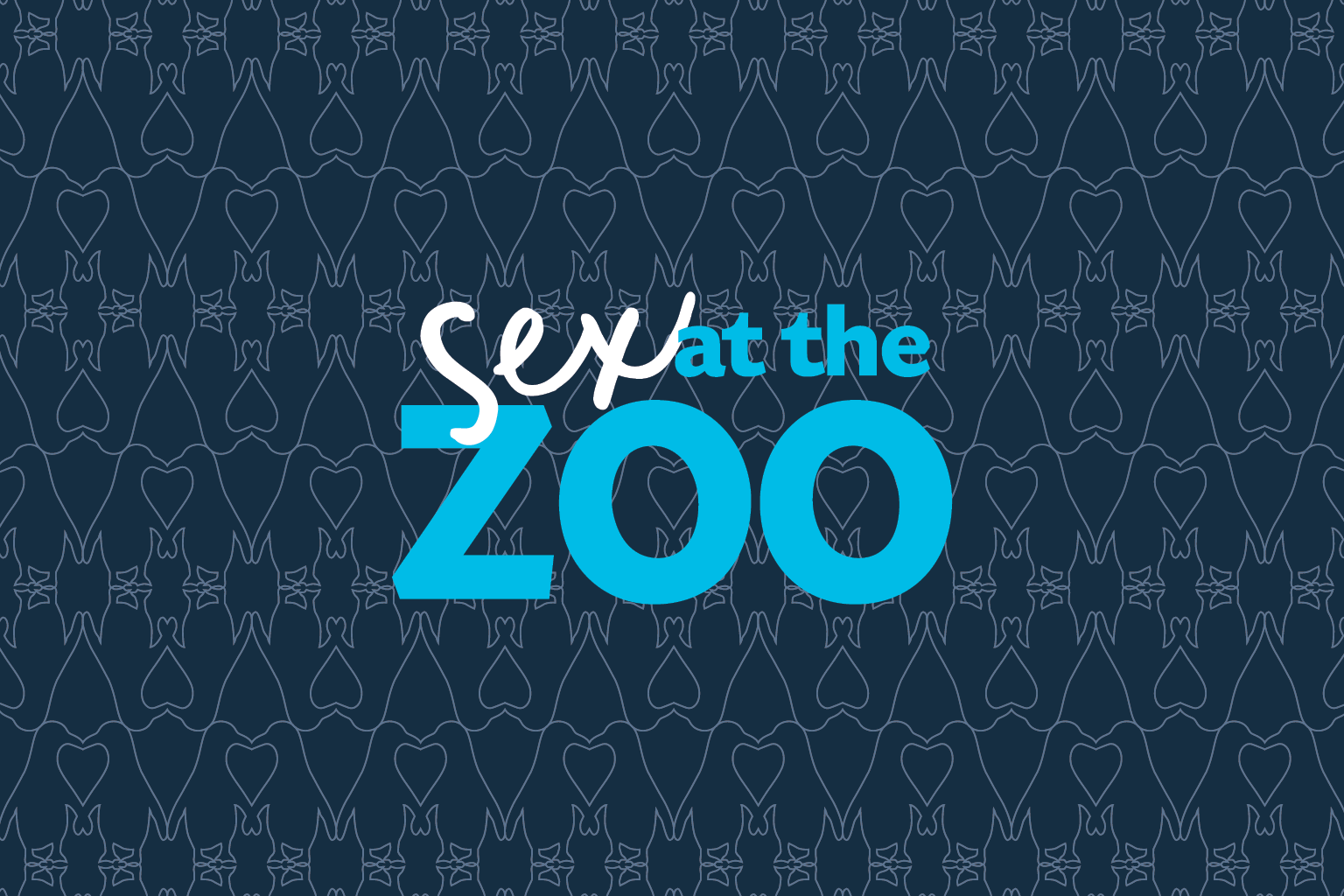 Sex at the Zoo 2019 | The Maryland Zoo