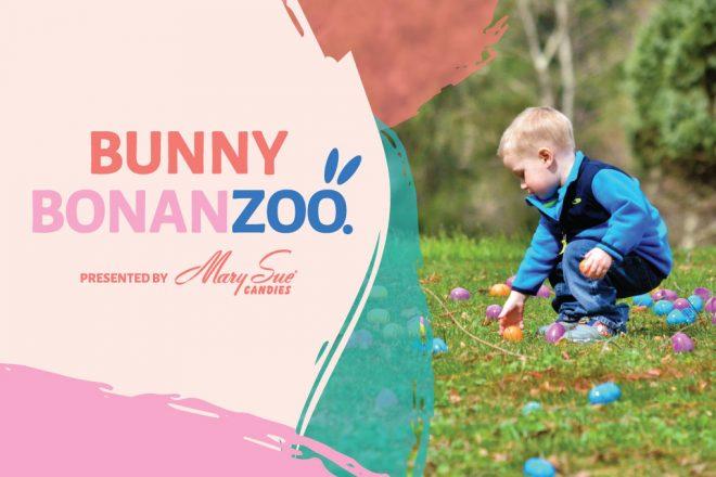 bunny bonanzoo presented by mary sue candies