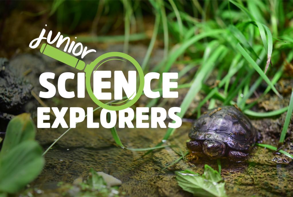 junior science explorers