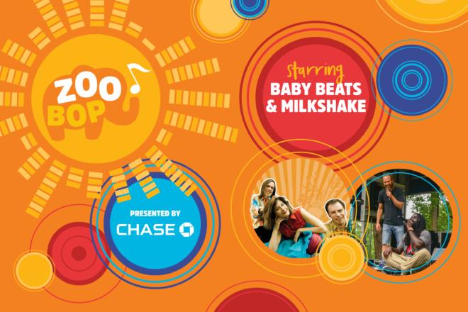 zoo bop starring baby beats and milkshake
