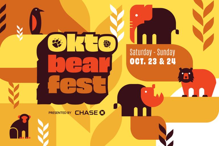 OktoBEARfest presented by Chase